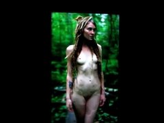 Heidi Nummi cum tribute 11