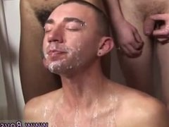Very very hard gay sex doing What will he do?
