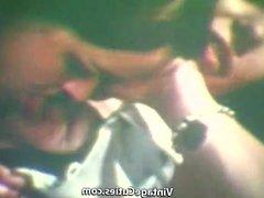 Three Girls Having Dildo Lesbian Sex (1960s Vintage)