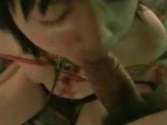 amateur asian teen BDSM