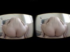 3D VR SEX with my Girlfriend