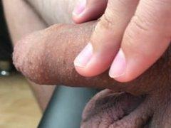 Masturbation Cumshot Lot of fun