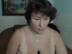 mature big tits PaislyBanana lj show