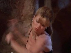 Hard Whipping Compilation With Lesbian Slaves