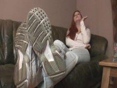 Smell Victoria's Socks