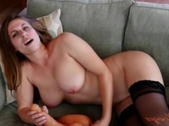 Touch Your Cock For Mommy