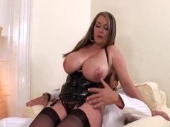 big natural titted milf constance devil getting slammed