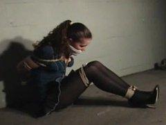 Struggling On The Floor