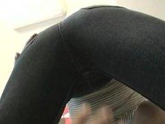 Japanese Jeans Fetish: 3