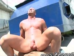Chest gay sex men with movietures and thai