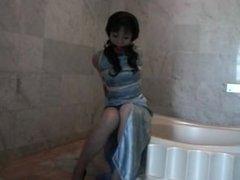 China Dress Girl 2