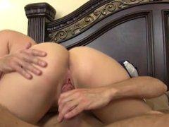 Natalia Starr Gets Her Snatch Stuffed
