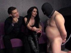 Cuckold Human Ashtray Humiliation