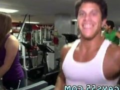 Red public gay men videos Joey's at it again, we decided to head out to