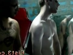 Hot gay twink tiny dick and big dicks visible in throat Seth Tyler &