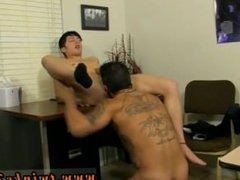Extremely nervous first time gay sex tumblr Young Ryker Madison has