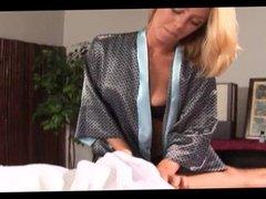 La masseuse - Nicole Aniston