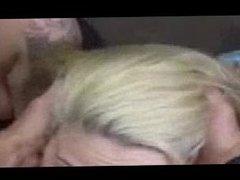 Hot blonde big booty pov Lesbians Pawn Their Asses!
