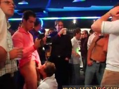 movie gay sex twin handjob groups As the club warms up, the clothes come