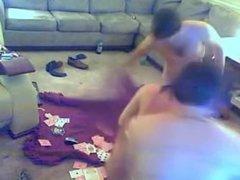 Webcam Threesome - triple-x-videos.com