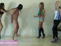 Mean Girl Assertiveness Training