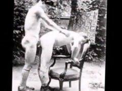 Men in action - Gay vintage - Short best of n° 1