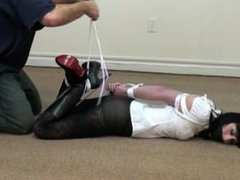Nyxon Booted And Bound