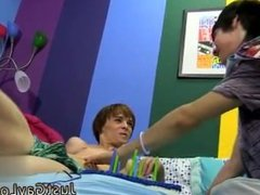 College guys do rough oral sex and gay diaper boys kissing They forgo