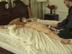 Woman on bed part 2