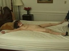Woman on bed part 1