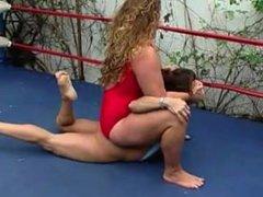 Devon Michaels vs. Kristie Etzold