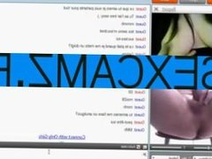 Losing the Towell on sexcamz.pw