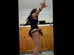 Dancing Arab Girl: Arab Dancing HD Porn Video c3 AT WWW.CAM456.COM