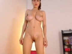 AT WWW.CAM456.COM Alice Show Pussy and Bigtits on Webcam, Porn 82