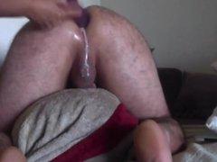 my wife loving my ass