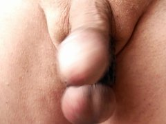 Cock and ball pain
