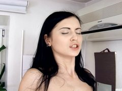 Passionate Trio by Sapphic Erotica - lesbian love porn with
