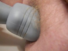 SMALL COCK VIBED