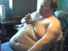 FAT MAN DEEP THROATS BURGER