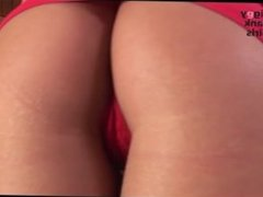 Topless Video and nice butt
