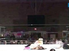 Wrestling girls 8