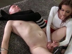 CuminMouth sexy tease FE
