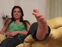 Amanda Feet & Soles 2