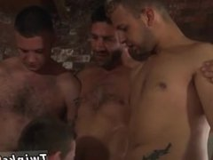 Hot black long anal boys movies gay tumblr James Gets His Sold Hole