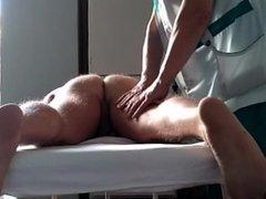 Massage hidden cam 2