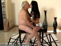 Old women bondage But the girl is highly forgiving...
