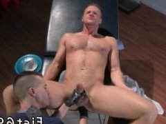 Priest gay hairy clips older Brian Bonds stops in to watch his doctor