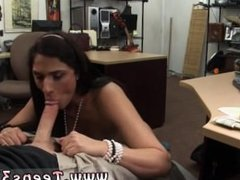 Reality milf creampie and force blowjob Another Satisfied Customer!