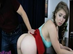Daddy Edit - Daddy Punishes Daughter