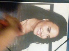 Cumtribute by The Booty Hunter #3 - Demi Lovato
